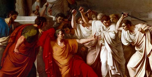 Beware the Ides of March! Which One of Shakespeare's Famous Characters Are You?