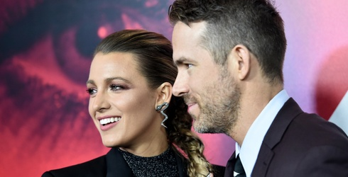 Consider This My Official Plea for Blake Lively & Ryan Reynolds to Show Us Their Baby