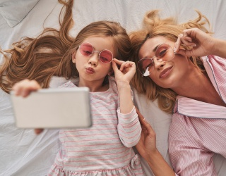 Are We Raising a Generation of Baby Influencers?