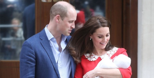 What Will Prince William and Kate Middleton Name Their Son?