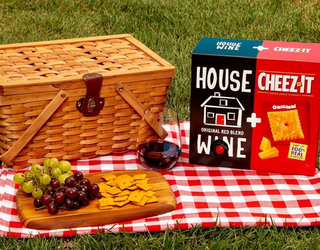 Is Boxed Wine & Cheez-Its the New Power Combo?