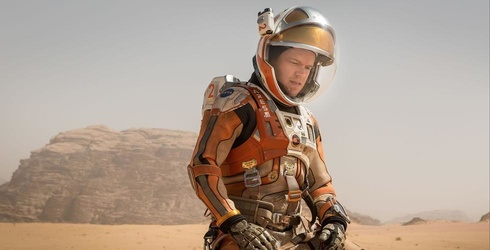 What Would it Be Like to Live on Mars?
