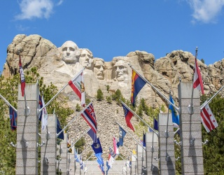 Monday Memory Madness: Happy Presidents Day!