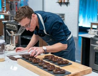 Bake the Most out of Your Summer With Berries, Tarts and a Food Network-Trained Chef