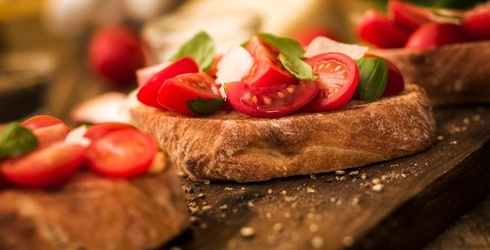 Calling All Tomato Lovers! Here Are the Best Recipes for Summer Tomatoes