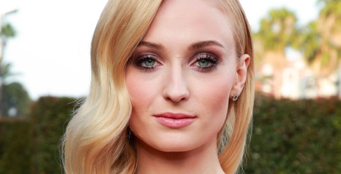 Sophie Turner Is All in for Playing Boy George in a Future Biopic, Should It Make Sense