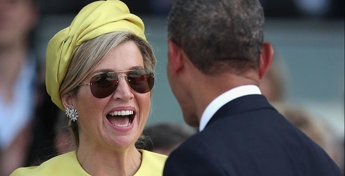 Queen Maxima of the Netherlands Is the Real Royal We Should Be Crushing on, and Here's Why