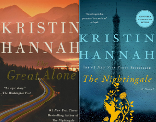 """Already Finished """"Firefly Lane""""? Take This Quiz and We'll Find a New Kristin Hannah Story for You"""
