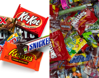 Which Type of Candy Gets Your Mouth Watering?