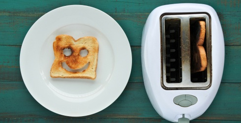 7 Things You Didn't Know You Could Make in Your Toaster
