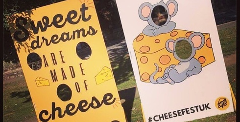 Cheese Festival Runs out of Cheese, Proves It Really Isn't Easy Being Cheesy