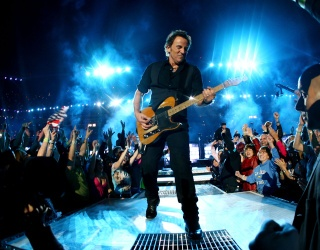 Were These Super Bowl Halftime Shows Exciting Enough for You to Remember?