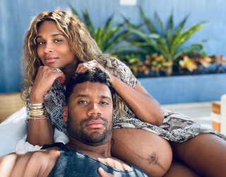 All of Ciara and Russell Wilson's Cutest Family Photos