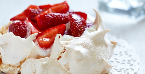 How Many of These Strawberry Desserts Have You Tried?