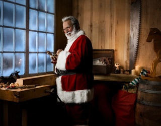 Cabinet of Curiosities: Why Does Santa Live at the North Pole?