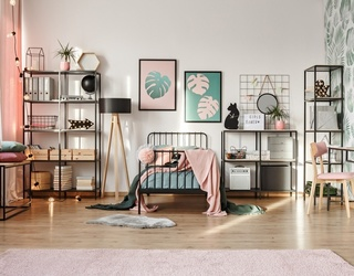Marie Kondo Your Life: The Best Organization Tools for Your Bedroom