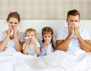 Stay Prepared to Fight off a Cold or the Flu by Separating Myth From Fact