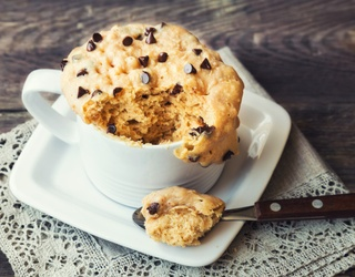 9 Mug Cake Recipes for When You Need a Treat Right the Heck Now