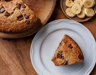 10 Tasty Recipes to Help You Use up Those Super Ripe Bananas