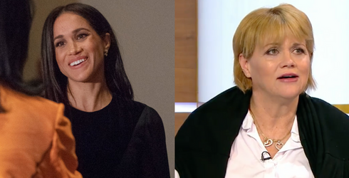 Samantha Markle Attempts to Suck up to Meghan in the Sloppiest Interview My Eyes Have Ever Seen