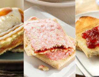Netflix & Chill-Marry-Kill: Toaster Strudel, Pop Tarts, Toast