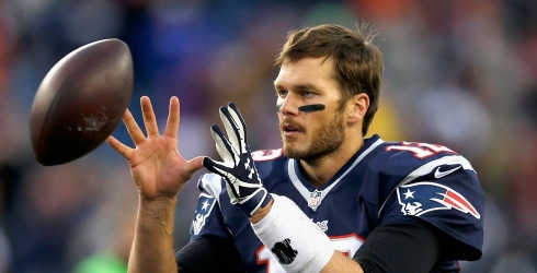 Tom Brady's NFL Suspension Has Been Reinstated