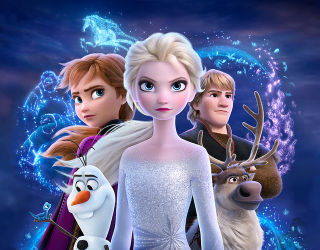 """""""Frozen"""" Made a Sequel and We Just Can't Let It Go!"""