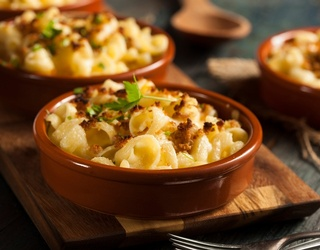 This Mac and Cheese Puzzle Can and Will Induce a Craving