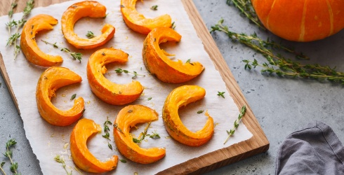 How to Ditch the Can and Prep a Whole Pumpkin for Cooking