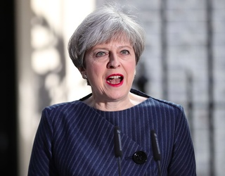 A Breakdown of U.K. Prime Minister Theresa May's Shocking Call for a Snap Election