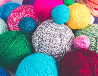 Try Not to Get Tangled up in This Yarn Puzzle