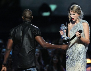 The Most Shocking MTV VMA Moments of All Time