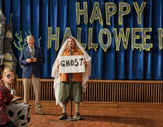 Netflix's October Programming Will Be Haunting Our Dreams All Month Long
