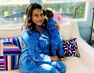 How Motherhood Affects Your Outlook on Your Career, According to Mindy Kaling