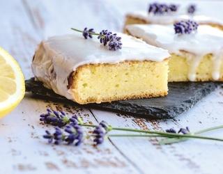 Baking With Botanicals: 7 Dessert Recipes That Feature Florals
