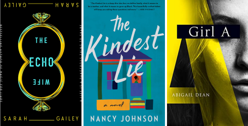 Treat Yourself to Something Nice With the 10 Best Books of February