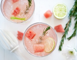 12 Summer Mocktails That Will Make You Forget Why You Even Considered Beer