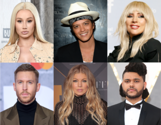 Do You Know These Celebrities' Real Names?