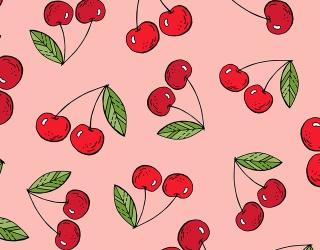 Be a Sweetheart and Try to Spot the Differences in These Cherry Photos