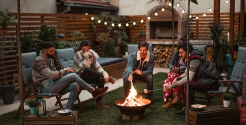 Create Your Ideal Outdoor Space and We'll Give You Fourth of July Plans