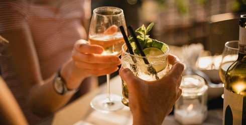 4 Ingredients or Less: Summer Cocktails