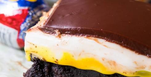 10 Eggsquisite Easter Recipes to Curb Your Cadbury Craving