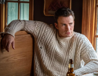 What Are the Best Sweaters in Pop Culture, According to Twitter?