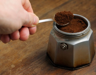 How Many Ways (Besides to Stay Awake) Have You Used Coffee Grounds?