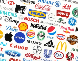 Do You Recognize These Companies Names Just By Their Logo?