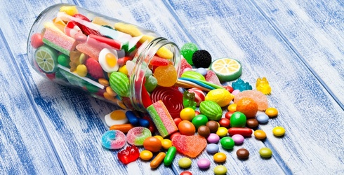 Which Candies Have Been Giving Us Cavities the Longest?