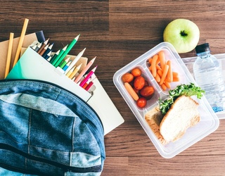 Boost Your Kids' Brainpower With These Easy, Enticing Back-to-School Meal and Snack Suggestions