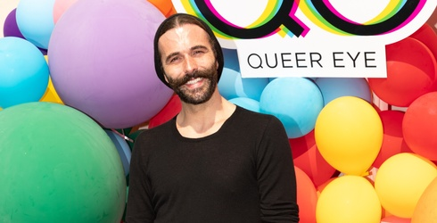 We Could All Take a Page From Jonathan Van Ness' Self-Care Routine Book