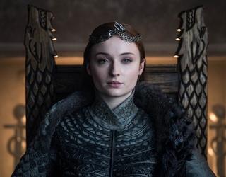 "Why Sansa's Last Scene on ""Game of Thrones"" Was So Damn Uplifting"