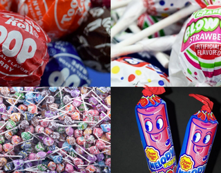 Which Lollipop Are You a Sucker For?